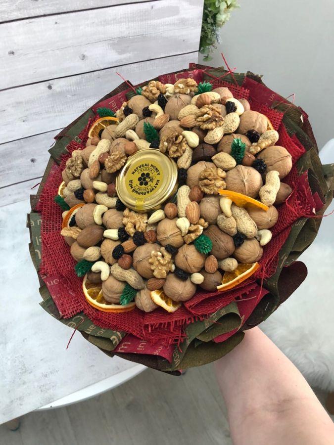 Ореховый букет № 5