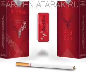 Red Bor Red Slim ( Duty free)