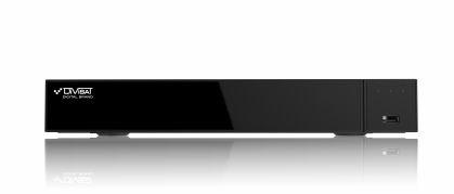 DVN-2725 NVR 25ch Видеорегистратор