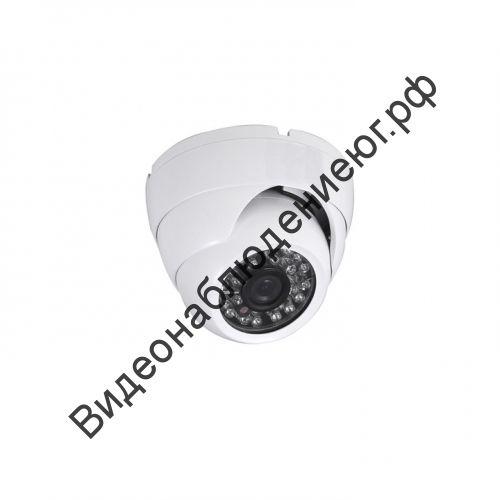 Купольная видеокамера ST-AHD758HD4S-2M-2.8