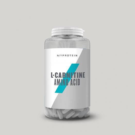 MYPROTEIN  L-Carnitine - 90 таб