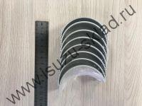 Вкладыши шатунные двс ремонтные +0.25 (4HF1/4HG1) NQR71 / Богдан (Япония)