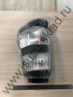 Габарит передний правый NQR71 / NQR75