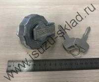 Крышка топливного бака с ключами d34мм NQR71 (Тайвань)