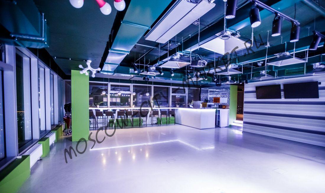 Аренда Конференц зала в sky loft-43