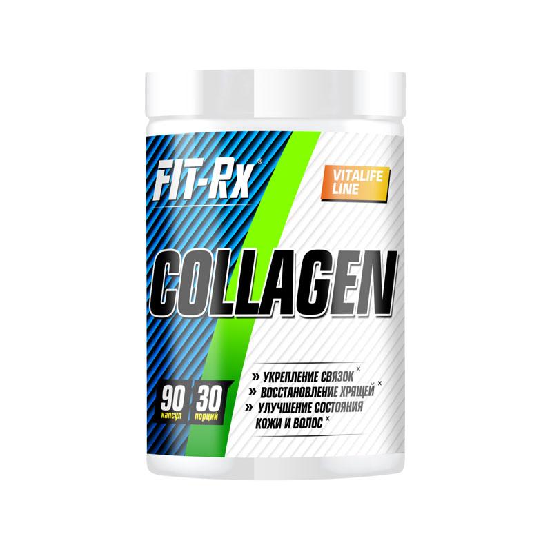 Collagen от FIT-Rx