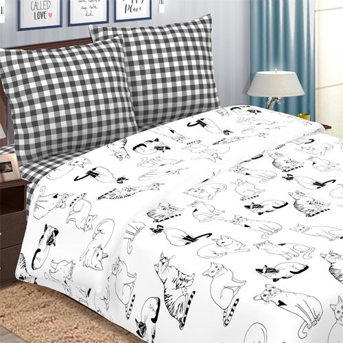 Гла-мурр постельное белье поплин