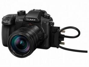 Panasonic DMC-GH5 kit 12-60mm