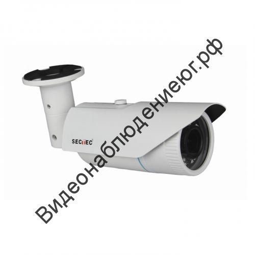 Уличная видеокамера ST-AHD121HD4S-5M