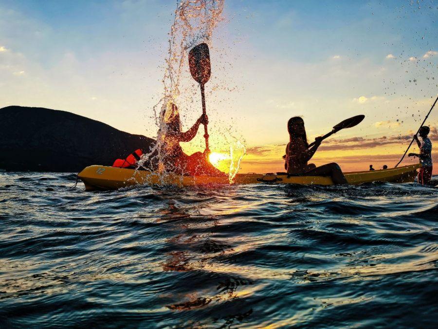 Рассветный фото-тур на Аю-Даге