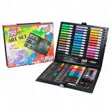 Набор для детского творчества Art Set в чемоданчике