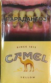 Camel (Ориг) РБ