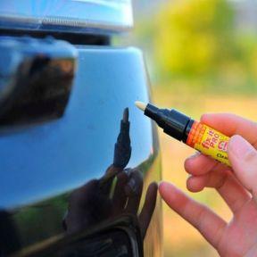 iizw Карандаш для устранения царапин на кузове автомобиля Fix it Pro (Фикс ит про) Новый, Гарантия, Доставка