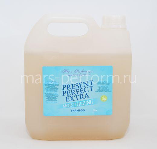 Present Perfect Extra Moisturizing Shampoo 5 л