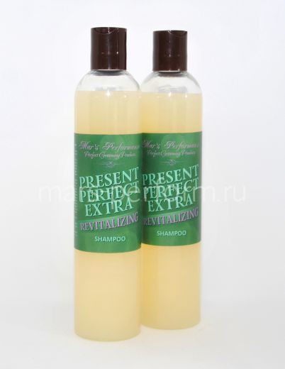 Present Perfect Extra Revitalizing Shampoo 350 мл
