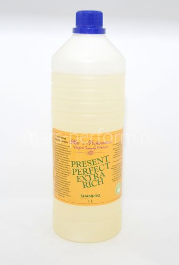 Present Perfect Extra Rich Shampoo 1 л
