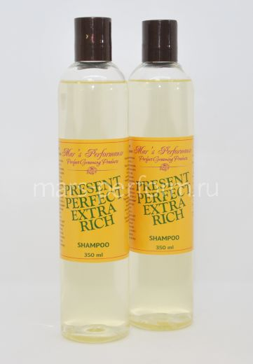 Present Perfect Extra Rich Shampoo 350 мл
