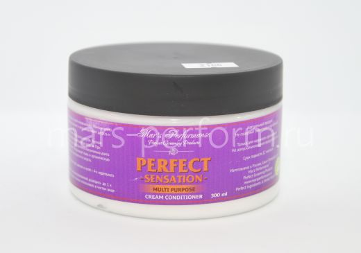 Perfect Sensation Multi Purpose Cream Conditioner 300 мл
