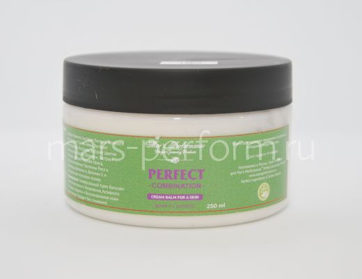 Perfect Combination Cream Balm For A Skin 250 мл