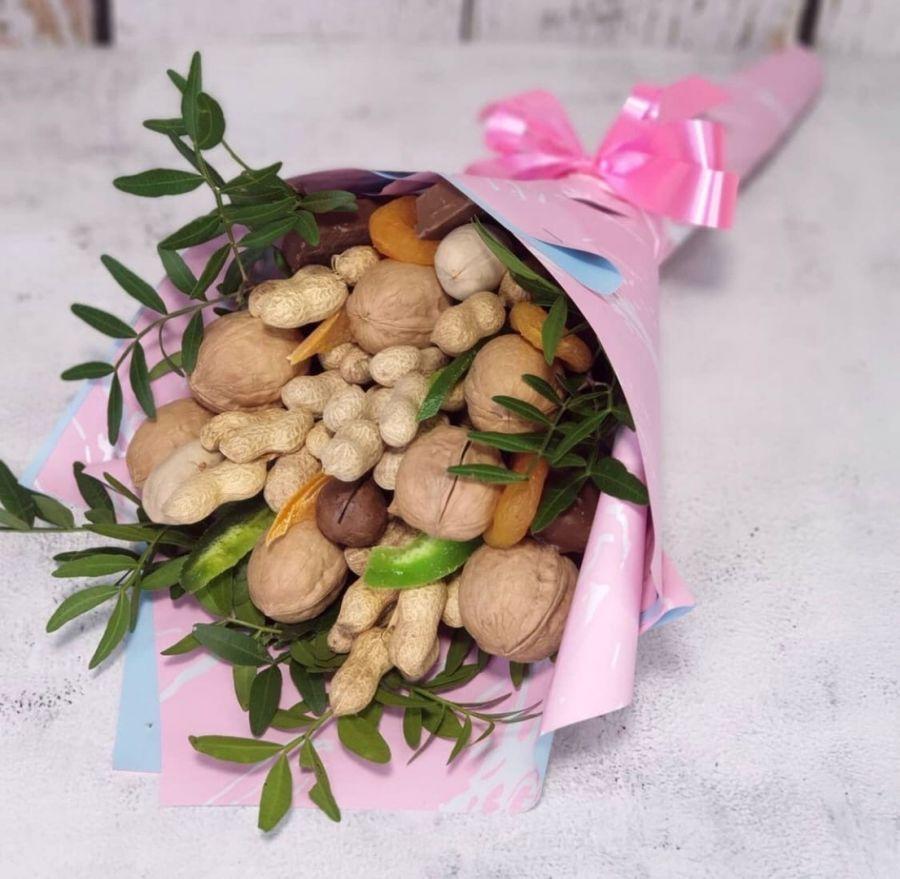 Ореховый букет Мини №16