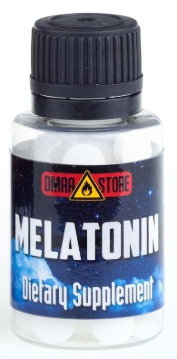 Мелатонин (гормон сна)