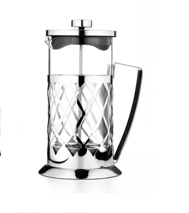 Заварной чайник и кофейник HOFFMANN 1 л HM 12300