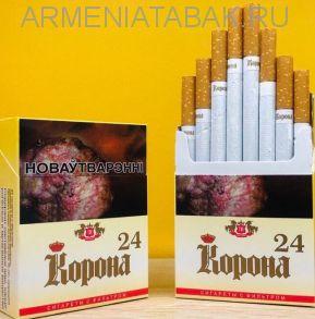 Корона 24 (Duty free) РБ