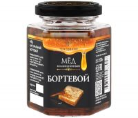 Бортевой мёд (200 гр)