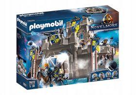 Набор PLAYMOBIL 70222 Крепость Новельмора