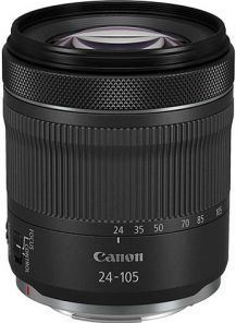 Canon RF 24-105mm f/4.0-7.1 IS STM