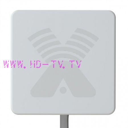 ZETA F MIMO - широкополосная панельная антенна 4G/3G/2G (17-20dBi)