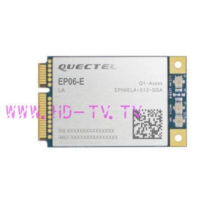 Модем / модуль Qualcomm Quectel EP06-E LTE cat.6