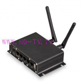 Wi-Fi точка доступа с SIM-инжектором KROKS Rt-Cse SIM Injector DS