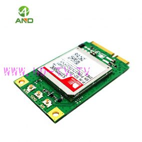SIM7500E H Multi Band LTE модуль PCIE, SIM7500E-H-PCIE