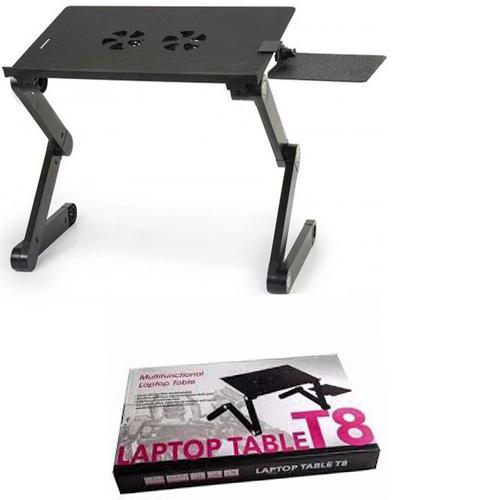 Столик-трансформер для ноутбука Laptop table T8