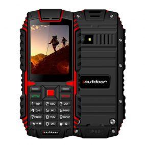 Мобильный телефон IOUTDOOR T1 IP68 2100mAh