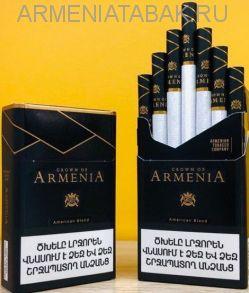 ArmeniA Black KS  (оригинал)