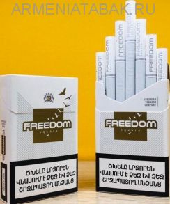 (011)Freedom Gold KS  (оригинал) АМ