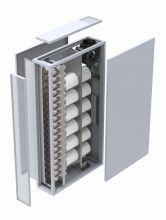 Профессиональные рециркуляторы для ЛПУ С-330Лх1000 Аэролайф