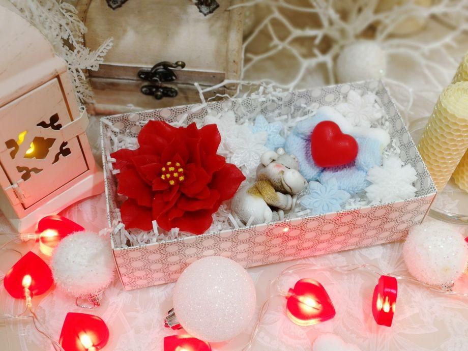 ~Рождественская звезда 2~