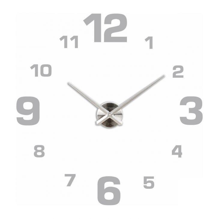 Большие 3D часы 1s 70-110 см