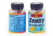 Витаминный комплекс Centry Adults 100 t. (DMAA St)