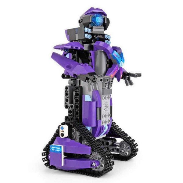 Конструктор Mould king 13003 Робот защитник