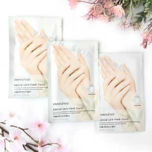 INNISFREE Special care mask - Hand