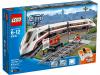 60051 Лего Скоростной пассажирский поезд