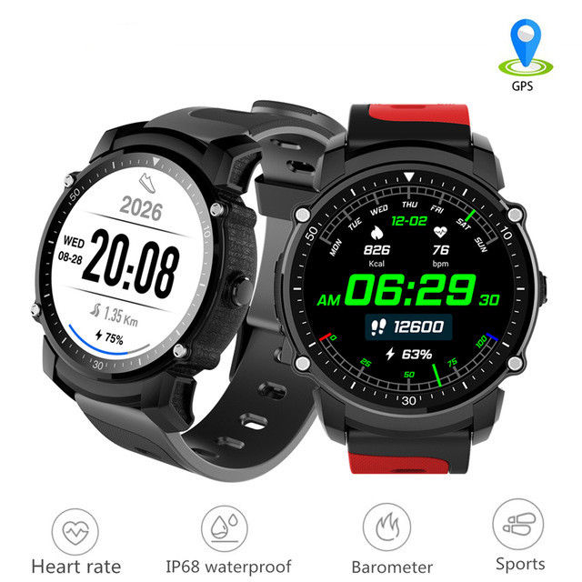Smart Watch Kingwear FS08
