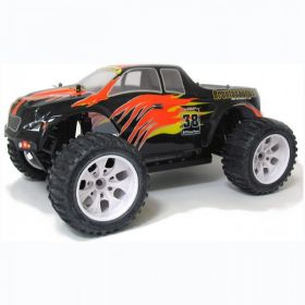 Машина HSP Electric Off-Road Car 4WD 1:10 - 94111-10325 - 2.4G