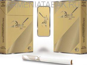 (264)Dove gold KS (Duty free)