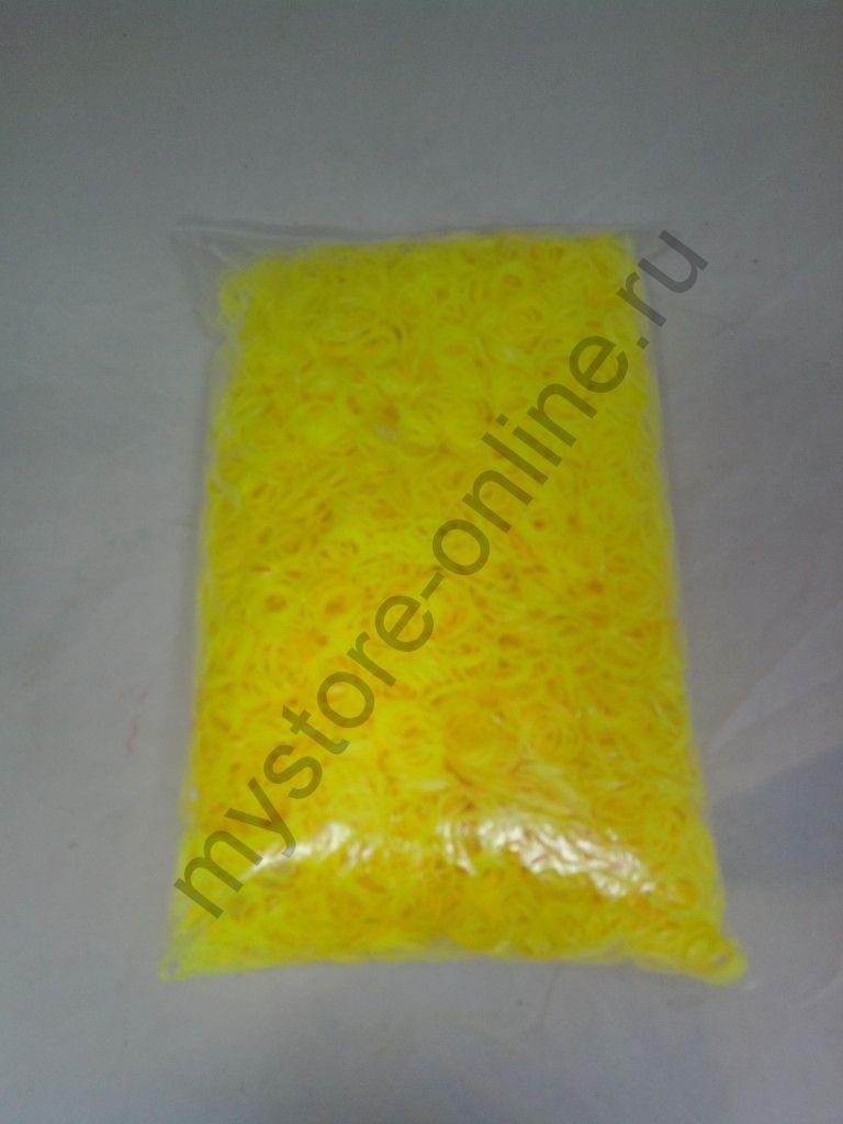 Набор резинок для плетения в пакетике 10000 шт