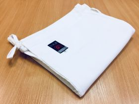 Штаны (дзубон) для айкидо из России (MASTERAIKIDO) модель - CLASSIC